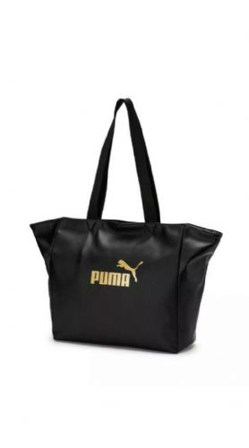 Puma 'Core Up' Shopper Bag (075953-01) BNWT free UK Delivery